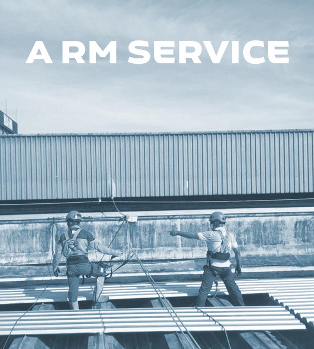 A RM Service 2